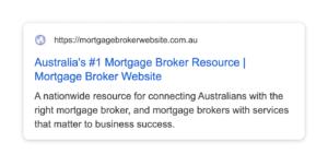 Mortgage Broker Leads Meta Titles